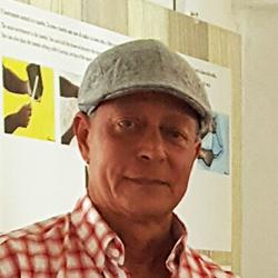 Ernesto Rozendal 2e secretaris SPLIKA