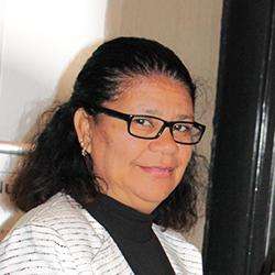 Aichel Mercelina penningmeester SPLIKA