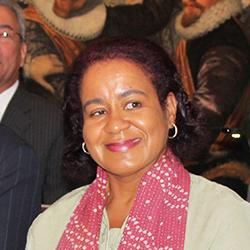 Myrna Wezel bestuurslid SPLIKA